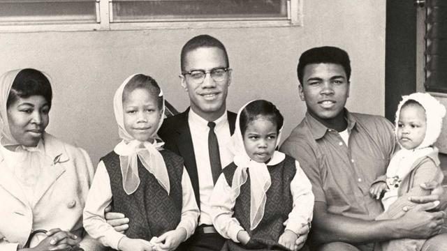Ali, Race & Religion