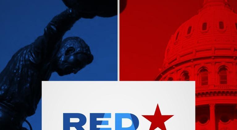 Red, White and Blue: Red, White and Blue: Religion and Politics