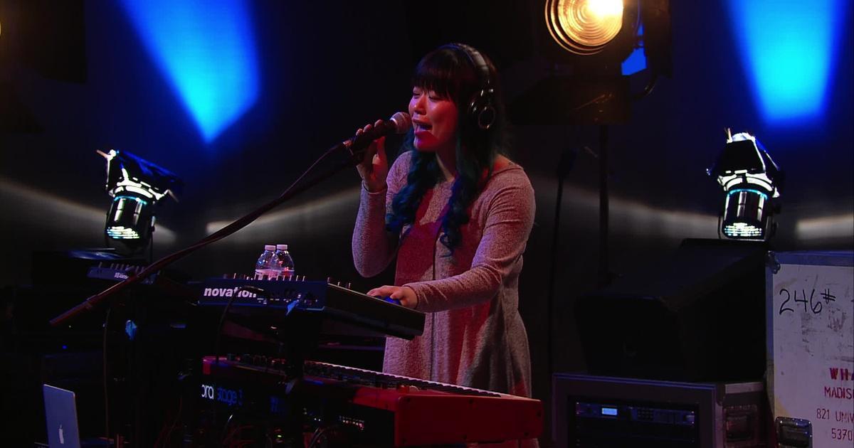 Anna Wang | Season 9 Episode 5 | 30-Minute Music Hour | PBS