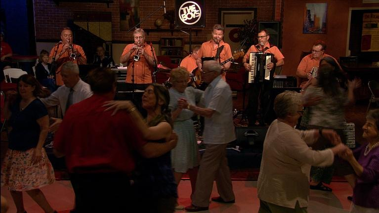 Let's Polka!: The Boys, Show Three