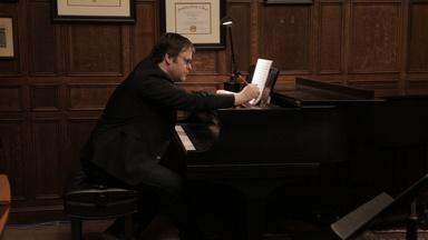 David Serkin Ludwig: Music in the Heir