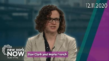Reporter's Roundtable: Marie French, NY Public Pension Fund