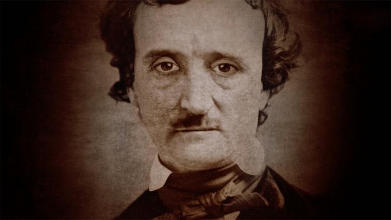 S31 Ep8: The fake news behind Edgar Allan Poe's reputation