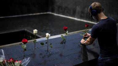 Educators reflect on the significance of teaching about 9/11