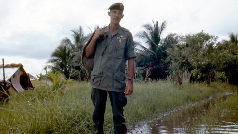 Vietnam: Our Neighbors Stories: George Stockton