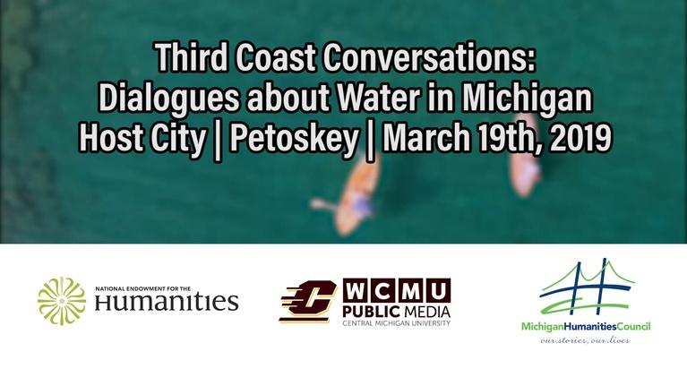 Special Programs: Third Coast Conversations | Petoskey