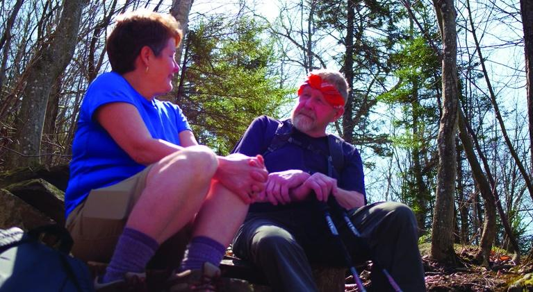 Windows to the Wild: Hiking With The Maniacal Traveler