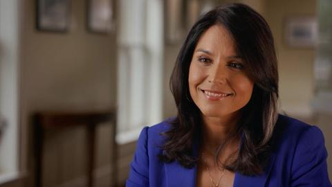 Finding Your Roots -- Tulsi Gabbard | Lava Spreads Over Savai'i