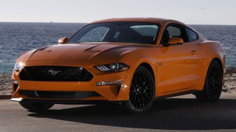 S37 E25: 2018 Ford Mustang GT & 2018 Audi SQ5