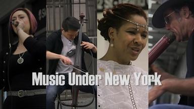 NYC-ARTS Full Episode: April 9, 2020