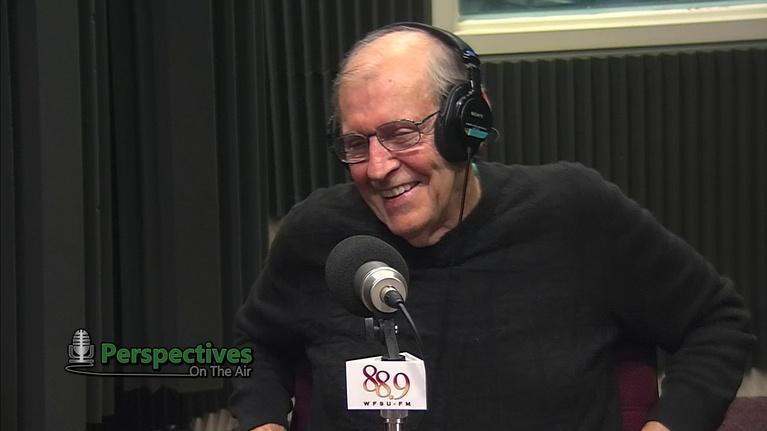 WFSU Perspectives: Ronald J. Ebben: A Radio Life
