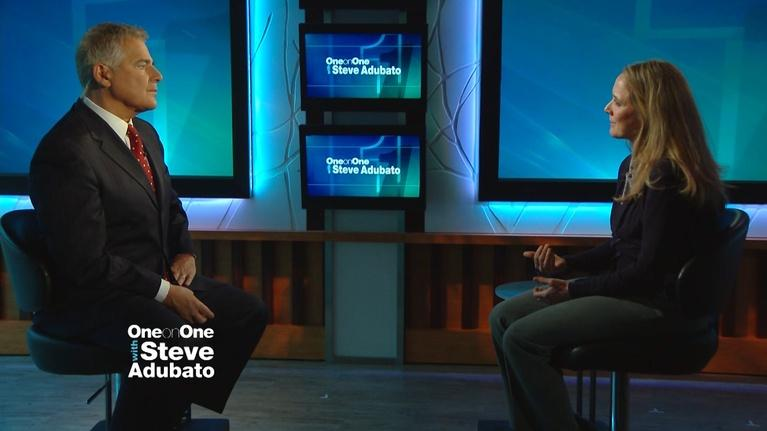 One-on-One: City Harvest COO Discusses Food Insecurity in New York City