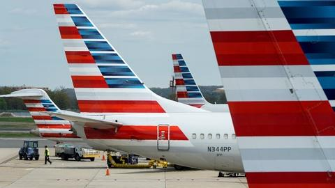 PBS NewsHour -- Why U.S. airlines say they need more federal aid to survive