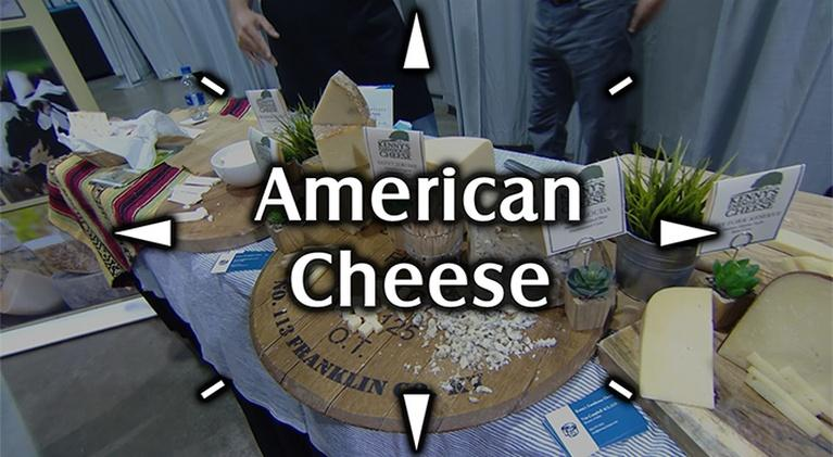 Pittsburgh 360: American Cheese