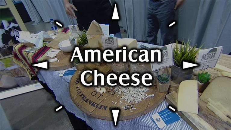 Pittsburgh 360: American Cheese