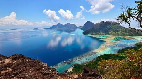 Islands of Wonder -- Borneo
