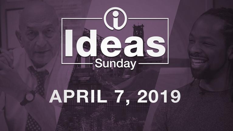 Ideas: Sunday - April 7, 2019