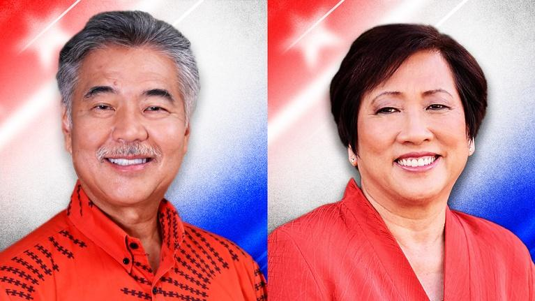 Insights on PBS Hawai'i: Democratic Primary for Governor