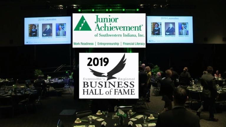 WNIN Specials: JA Business Hall of Fame 2019