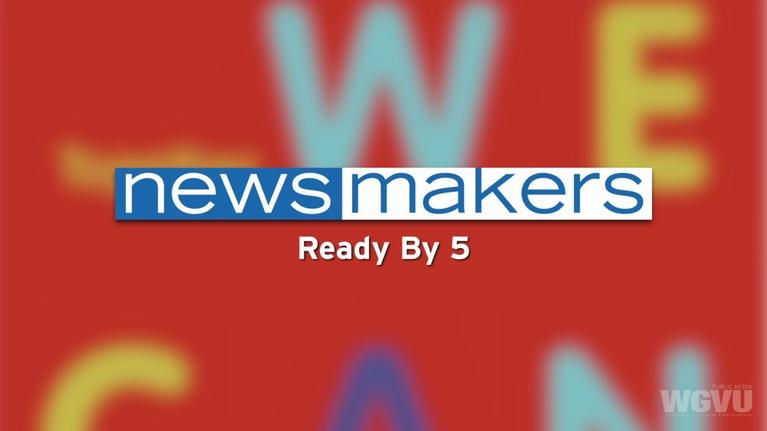NewsMakers: Ready By 5 #1809