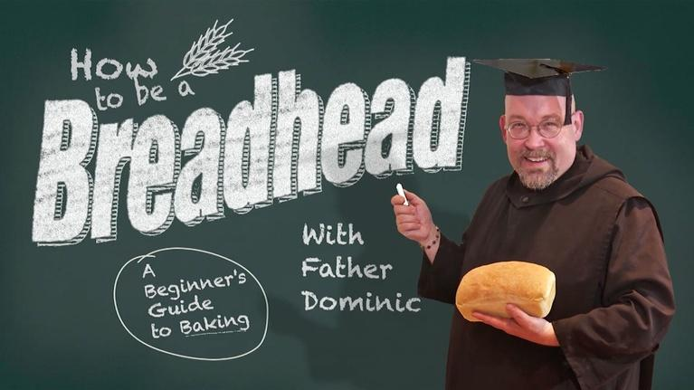 Nine Network Specials: How to Be a Breadhead: A Beginner's Guide to Baking