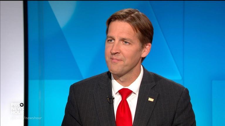 PBS NewsHour: Sen. Sasse on 'anti-tribes,' American tolerance for lies