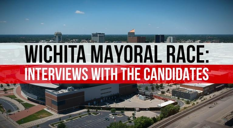 KPTS Specials: Wichita Mayoral Race: Interviews with the Candidates