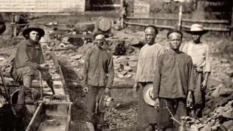 American Experience -- PBS Previews: The Chinese Exclusion Act