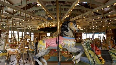 Treasures of New York: Prospect Park Carousel