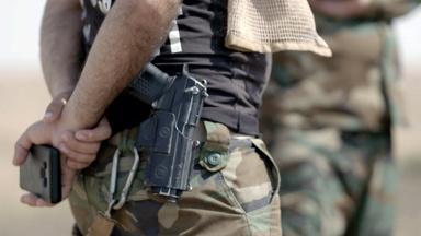 """""""Iraq's Assassins"""" - Preview"""