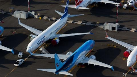 The systemic failures that led to deadly 737 Max jet crashes