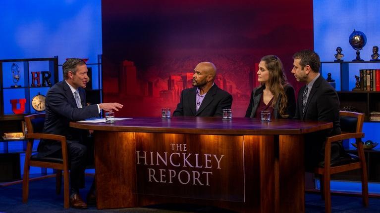 The Hinckley Report: Tax Reform, 2020 Legislative Preview