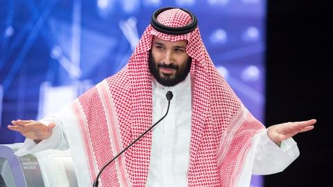 GZERO World: One Saudi Step Too Far