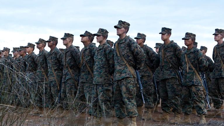Arizona PBS Previews: Going to War