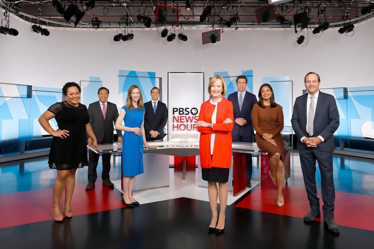 December 6, 2019 - PBS NewsHour full episode