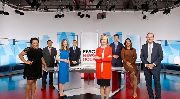 PBS NewsHour: December 6, 2019 - PBS NewsHour full episode