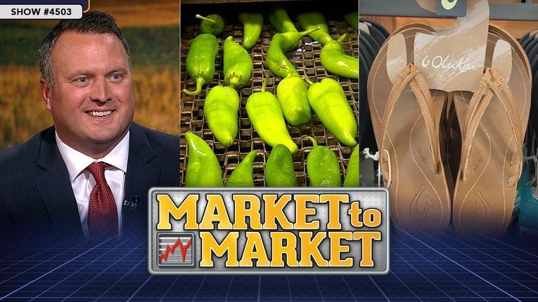 Market to Market: Market to Market (September 6, 2019)