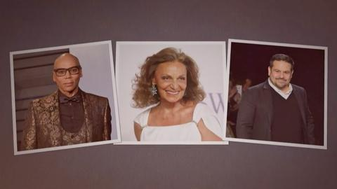 Finding Your Roots -- Fashion's Roots Preview