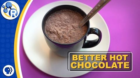 Reactions -- How to Make the Best Cheap Hot Cocoa Possible