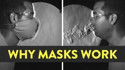 How Well Do Masks Work?