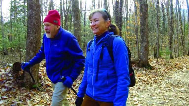 Windows to the Wild: Trailblazing Sue