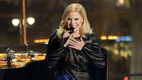 Live From Lincoln Center -- Megan Hilty in Concert