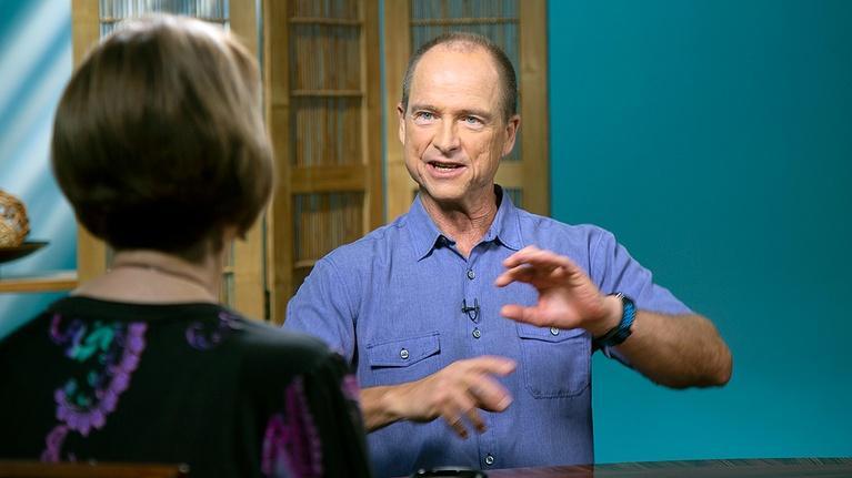 Long Story Short with Leslie Wilcox: Patrick Sullivan: Professional Problem Solver