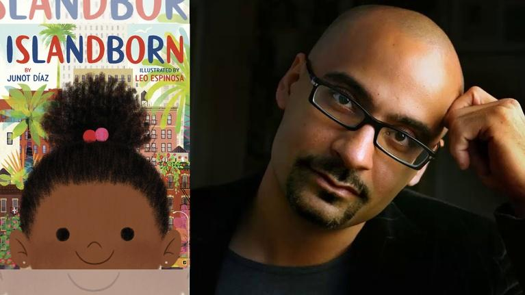 Book View Now: Junot Diaz – 2018 L.A. Times Festival of Books