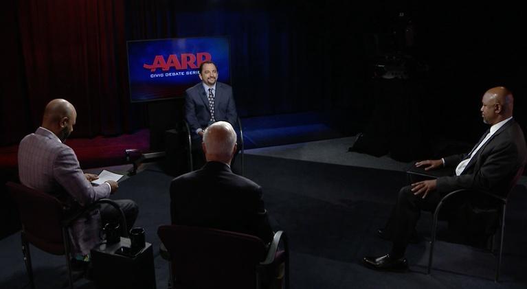 Colorado Decides: Aurora Mayoral Debate