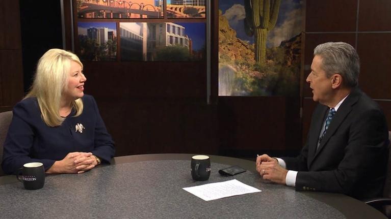 Arizona Horizon: 01-22-20 Impeachment-Lesko, legislative update, hockey