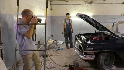 Weekend in Havana | Cuba's Classic Cars