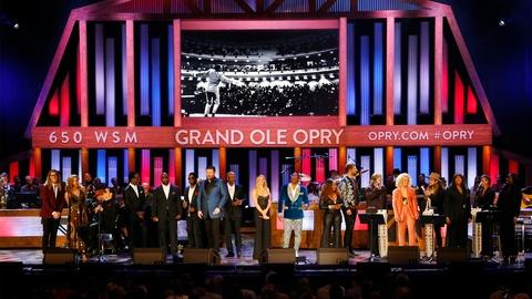 An Opry Salute to Ray Charles | NPT Presents -- An Opry Salute to Ray Charles Trailer