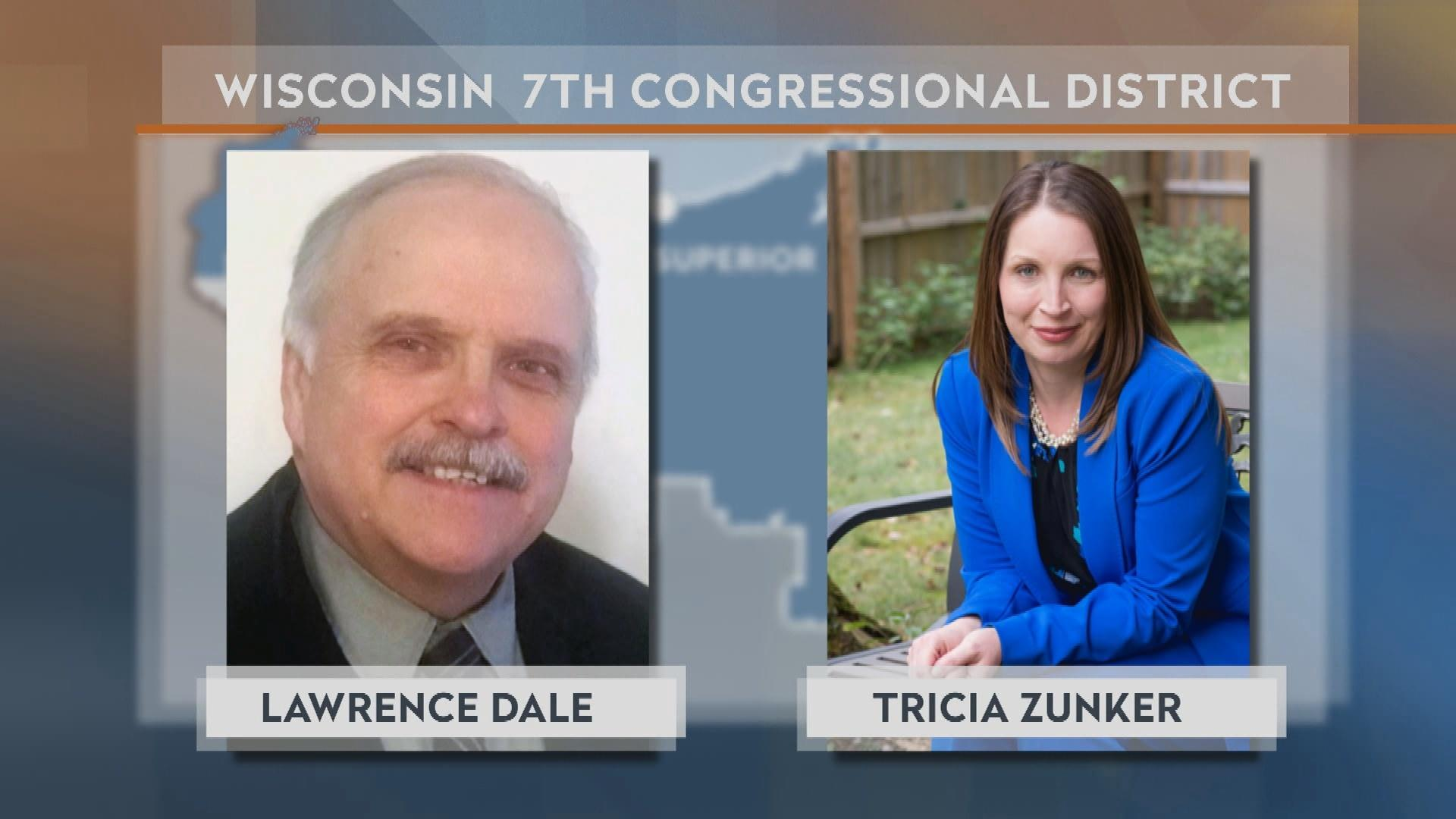 Congressional Elections Heating Up in Wisconsin