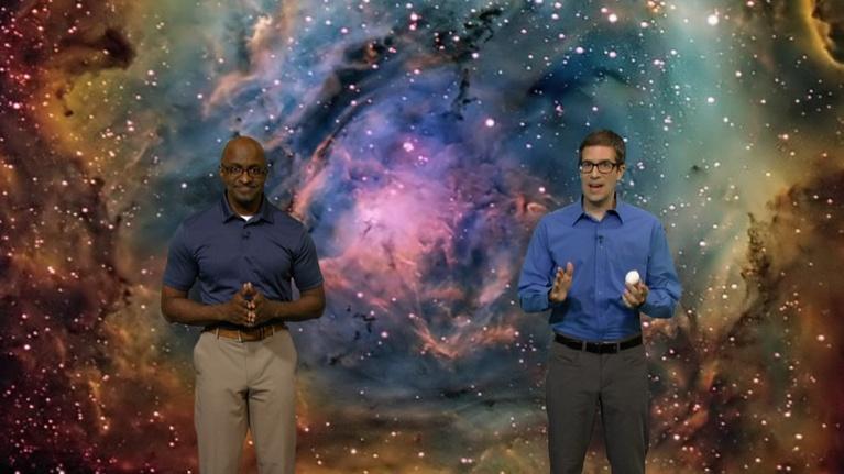 Star Gazers: Autmnul Equinox - It's Fall! | Sept 16-22nd | 5 Min